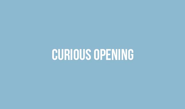 Curious Opening Thumbnail
