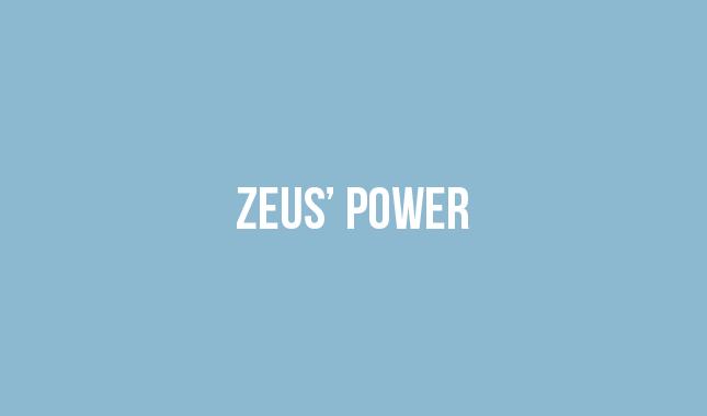 Zeus' Power Thumbnail